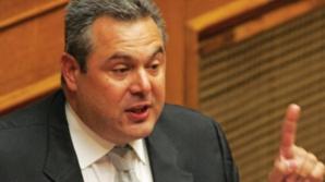 Ministrul grec al Apărării: Grecia va continua relațiile cu Rusia. Nu trebuie să existe teamă