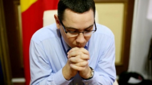 Iohannis, declaraţie fabuloasă despre o eventuală demisie a lui Ponta: Se va pune întrebarea