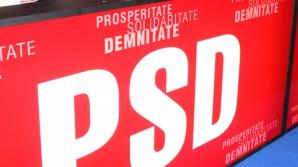 PSD a rămas fără cinci deputați