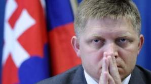 <p>Slovacia avertizează: Livrarea de arme Ucrainei riscă să ducă la un mare război</p>
