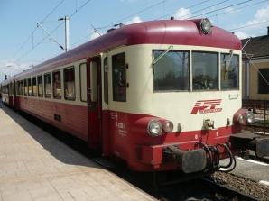 Costel Comana, Regiotrans