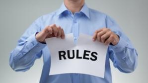 Compania care nu are reguli pentru angajații săi
