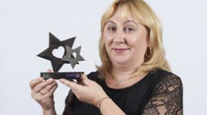 O româncă a câștigat titlul de cea mai bună asistentă medicală din Anglia