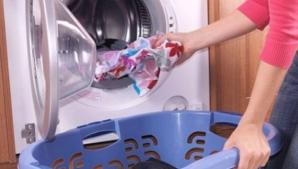 Pericolul din capsulele de detergent lichid