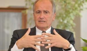 Karl Sevelda, CEO Raiffeisen Bank
