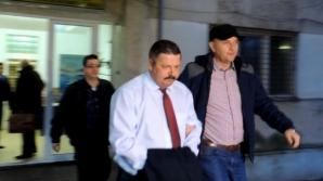 Șeful Finanțelor Publice Ploiești, Daniel Petre, arestat la domiciliu
