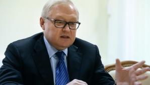 Rusia amenință SUA: În caz de necesitate, vom avea riposte dureroase