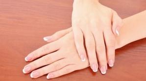 5 lucruri pe care mâinile tale le spun despre tine