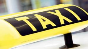 Transportatorii și taximetriștii ies în stradă