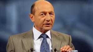 Băsescu: Ucraina este cea mai mare problemă de securitate. Nu ne putem amesteca