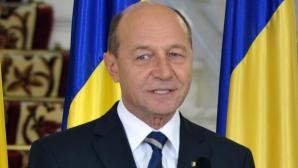 Traian Băsescu are la dispoziție un nou imobil pentru a-și stabili reședința