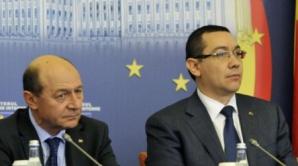 Ponta: Serviciile secrete nu au mai cooperat cu Băsescu, în ultimele sale două luni de mandat