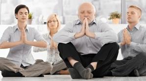 Vrei să slăbeşti? Cercetătorii spun că trebuie să începi să meditezi. Acesta este motivul