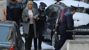 Elena Udrea, arestată pentru 30 de zile - FOTO: Agerpres