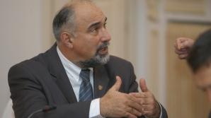 Comisia juridică a dat aviz pozitiv pentru urmărirea penală a lui Vosganian şi Ariton