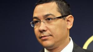 Ponta: Băsescu şi Udrea au fost vârfurile unor ilegalităţi, precum Nicolae şi Elena Ceauşescu