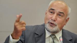 Pocora îi cere lui Vosganian să facă 'un pas în afara PNL' pentru a nu afecta imaginea partidului