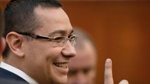 Victor Ponta, mesaj inedit pe Facebook, de Dragobete