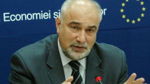 Vosganian, protejat de colegii parlamentari în faţa legii