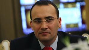 Turcan îi răspunde Elenei Udrea: Mă îndoiesc că Dorin Cocoș a dat bani pentru campania soției mele