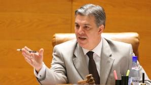 Zgonea, despre Udrea: Un parlamentar în exercițiu nu poate intra în cătușe în plen