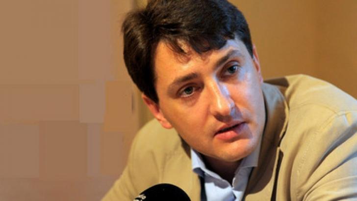 Istoricul Cosmin Popa