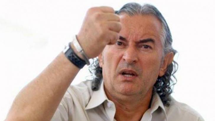 Miron Cozma: Regimurile Iliescu, Constantinescu, Băsescu au fost criminale