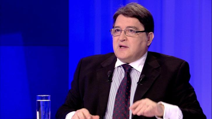 Emil Hurezeanu, atac furibund la Traian Băsescu. Nimeni nu i-a mai spus asta lui Băsescu