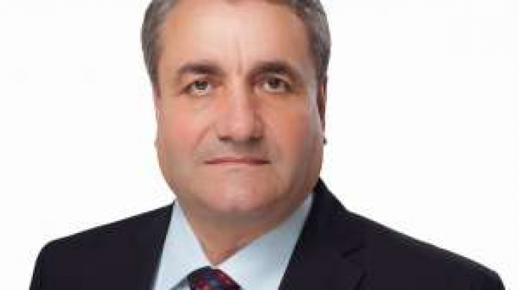 Senatorul Mihai Neagu a demisionat din UNPR şi va susţine platforma iniţiată de Mircea Geoană