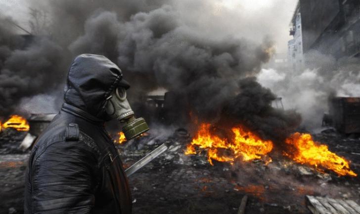 Rîzboi în estul Ucrainei