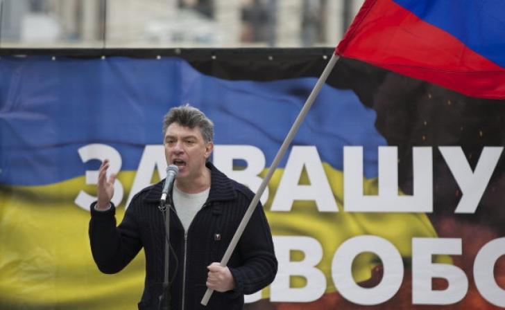 Boris Nemţov