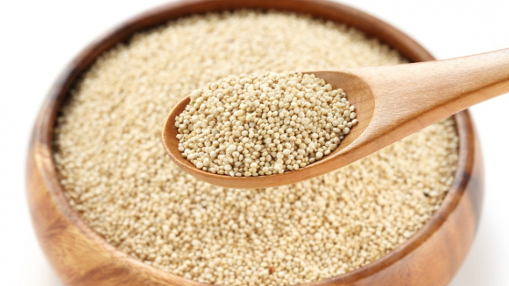 Află ce beneficii are quinoa
