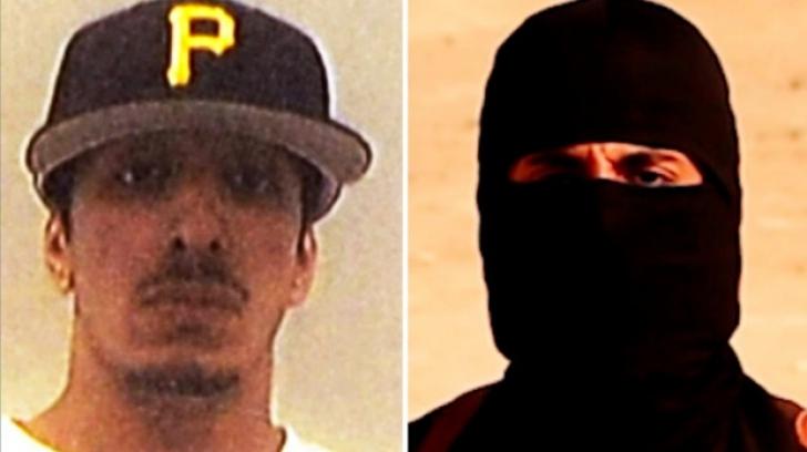 Noi dezvăluiri despre Jihadi John, călăul Statul Islamic:a urmat o terapie pentru gestionarea furiei