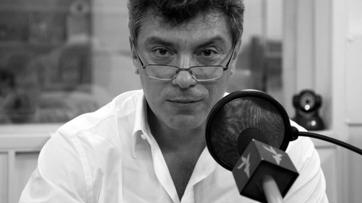 Boris Nemțov, unul din opozanții lui Vladimir Putin, asasinat cu patru gloanțe lângă Kremlin