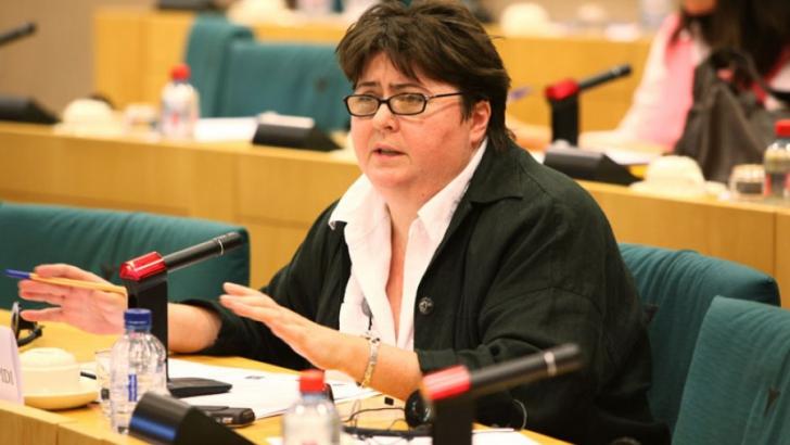 Alina Mungiu-Pippidi: Elena Udrea a reacționat într-un fel extraordinar de lipsit de inteligență