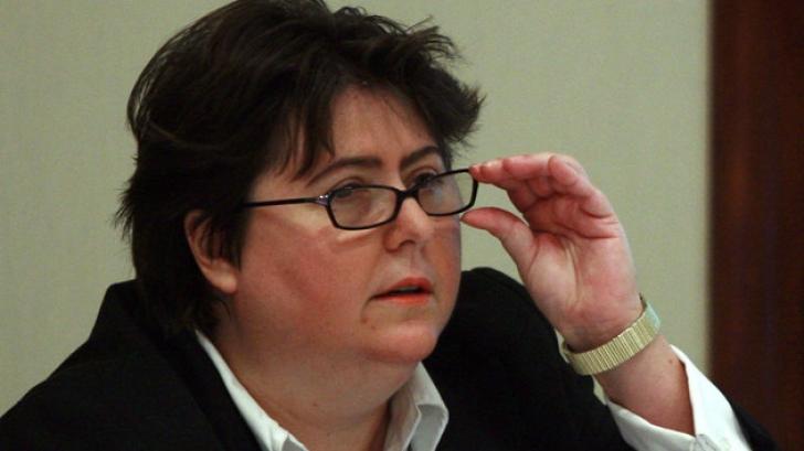 Alina Mungiu, despre tema raportului SAR:Ce putem face ca România să nu ajungă o periferie europeană