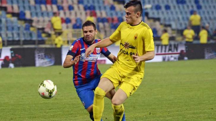 Ultima oră! Dinamo a transferat un internaţional de tineret