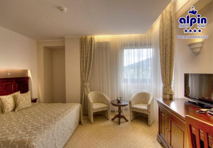 Alpin Resort Hotel – Casa dumneavoastră de suflet … (P)