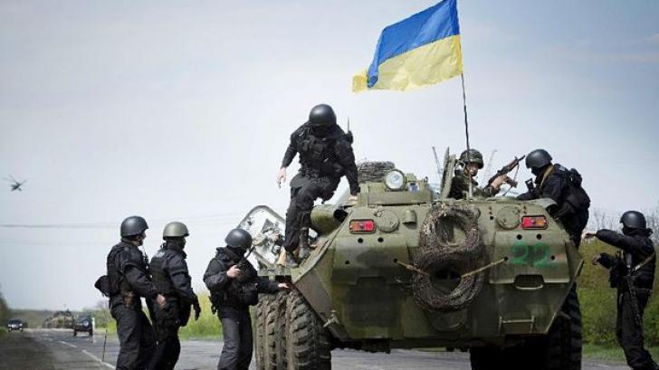 Acord de armistitiu in estul Ucrainei, inainte de summitul liderilor de la Minsk