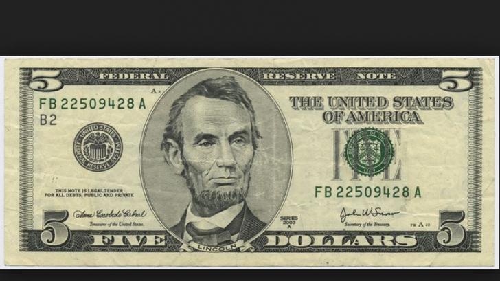 Curs BNR. Leul, speriat de răcnetul dolarului