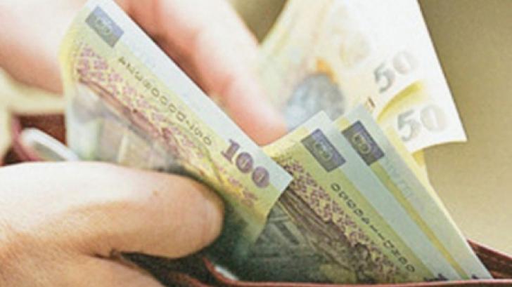 Comisioanele percepute de bănci vor fi afişate pe ecranele bancomatelor
