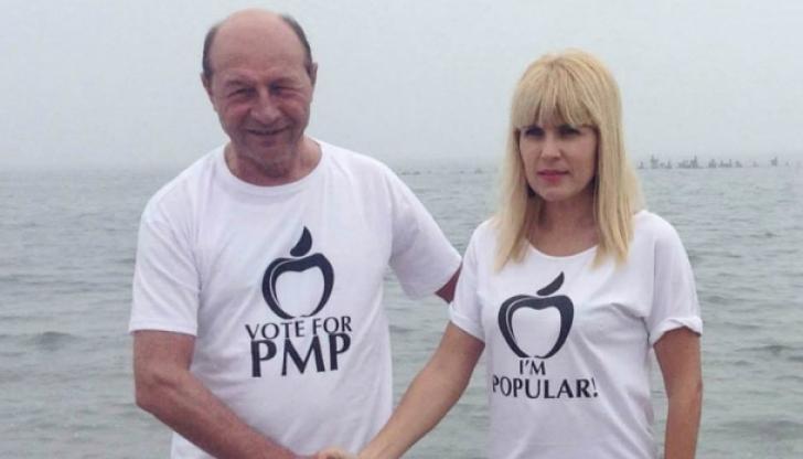 Băsescu, despre Udrea: Cred în omul ăsta. Se va bate să-şi dovedească nevinovăţia