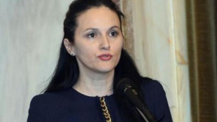 Alina Bica, fost procuror-șef al DIICOT