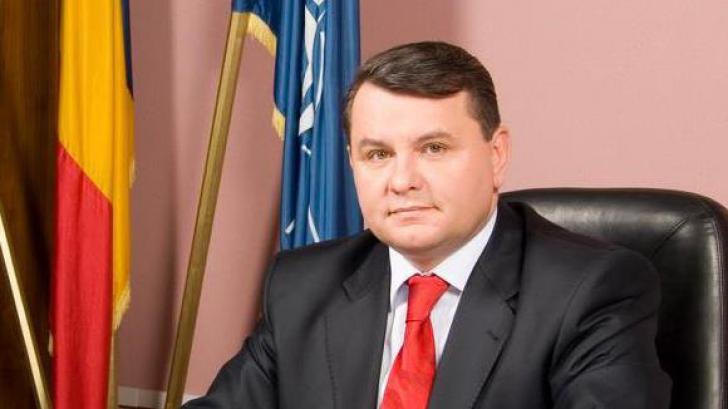 Constantin Boșcodeală nu mai demisionează de la șefia PSD Buzău