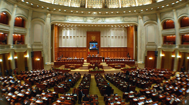 Comisia juridică a Camerei: Aleșii locali care au trecut la alte partide nu-și vor pierde mandatele