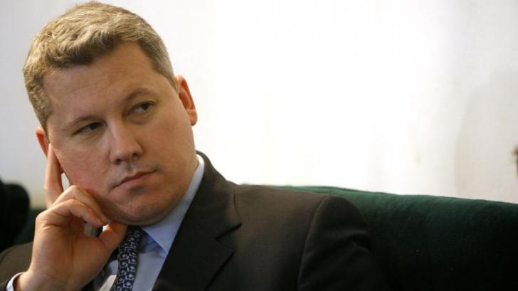 Predoiu, după ce avocatul lui Obreja a spus ca va fi chemat la DNA: Nu, nu am fost citat