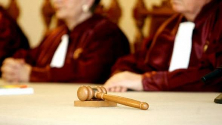 CCR:Excluderea de la reducerea pedepsei a martorilor care nu au comis infracțiuni, neconstituțională