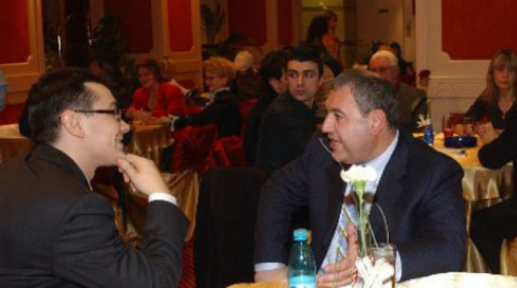 Cozmin Guşă: Iohannis a demarat dărâmarea controlată a lui Ponta