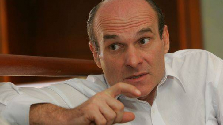 Reacţia lui Cristian Tudor Popescu după discusul lui Iohannis cu ocazia a 100 de zile de mandat