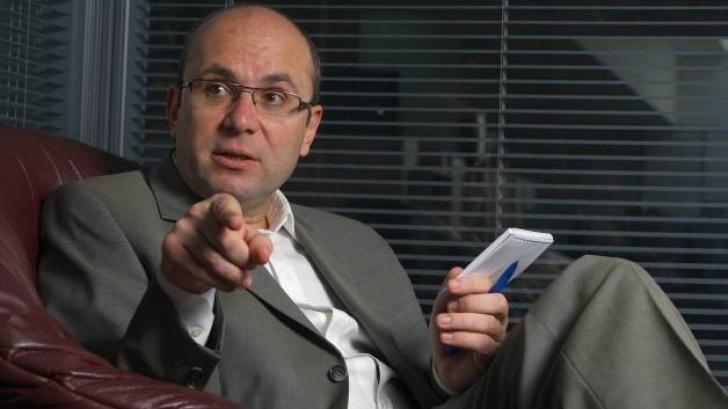 Cozmin Gușă: Războiul e aici. România este potențiala victimă a unei strategii de îngrădire